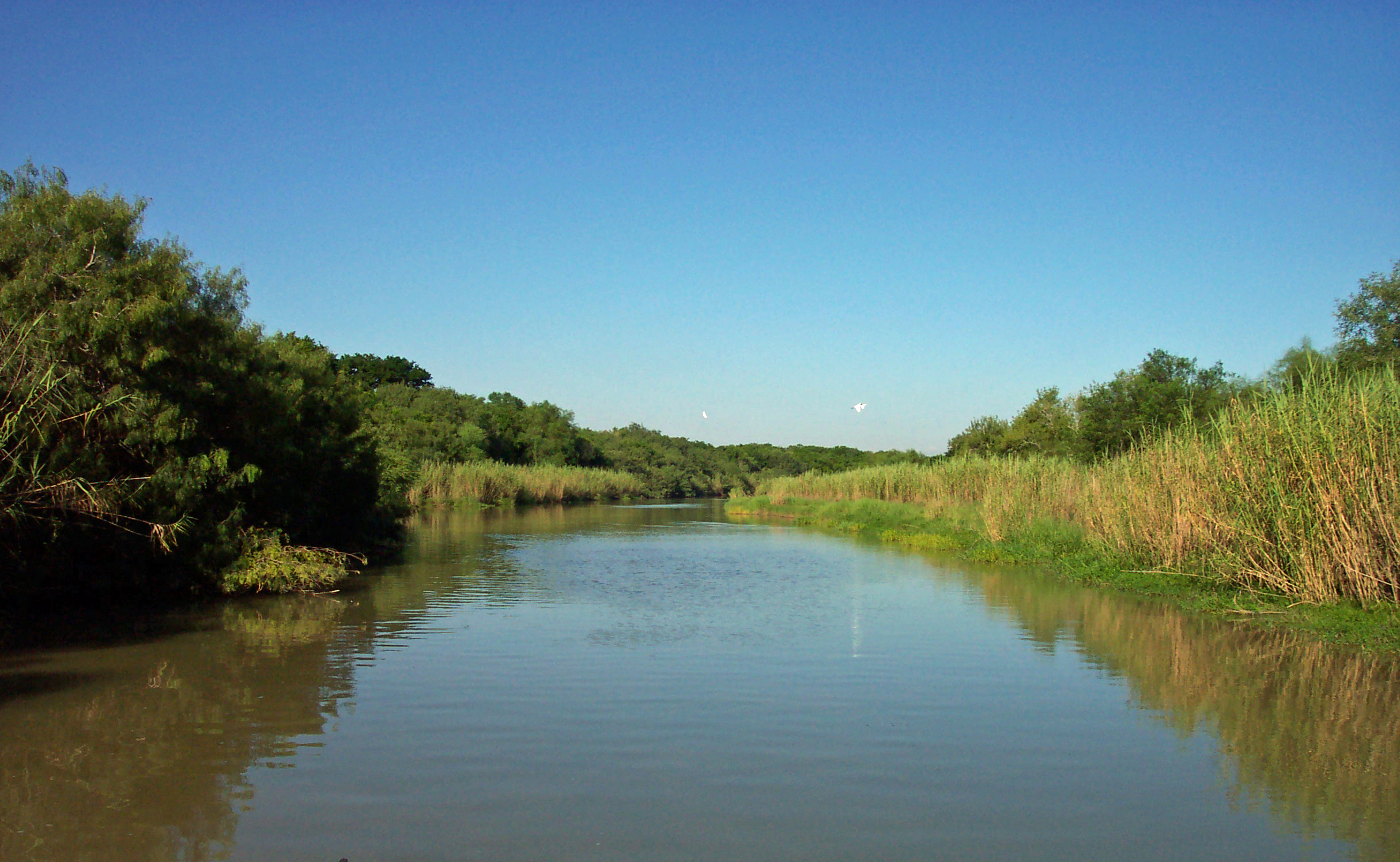 Arroyo Colorado Watershed Partnership to hold meeting