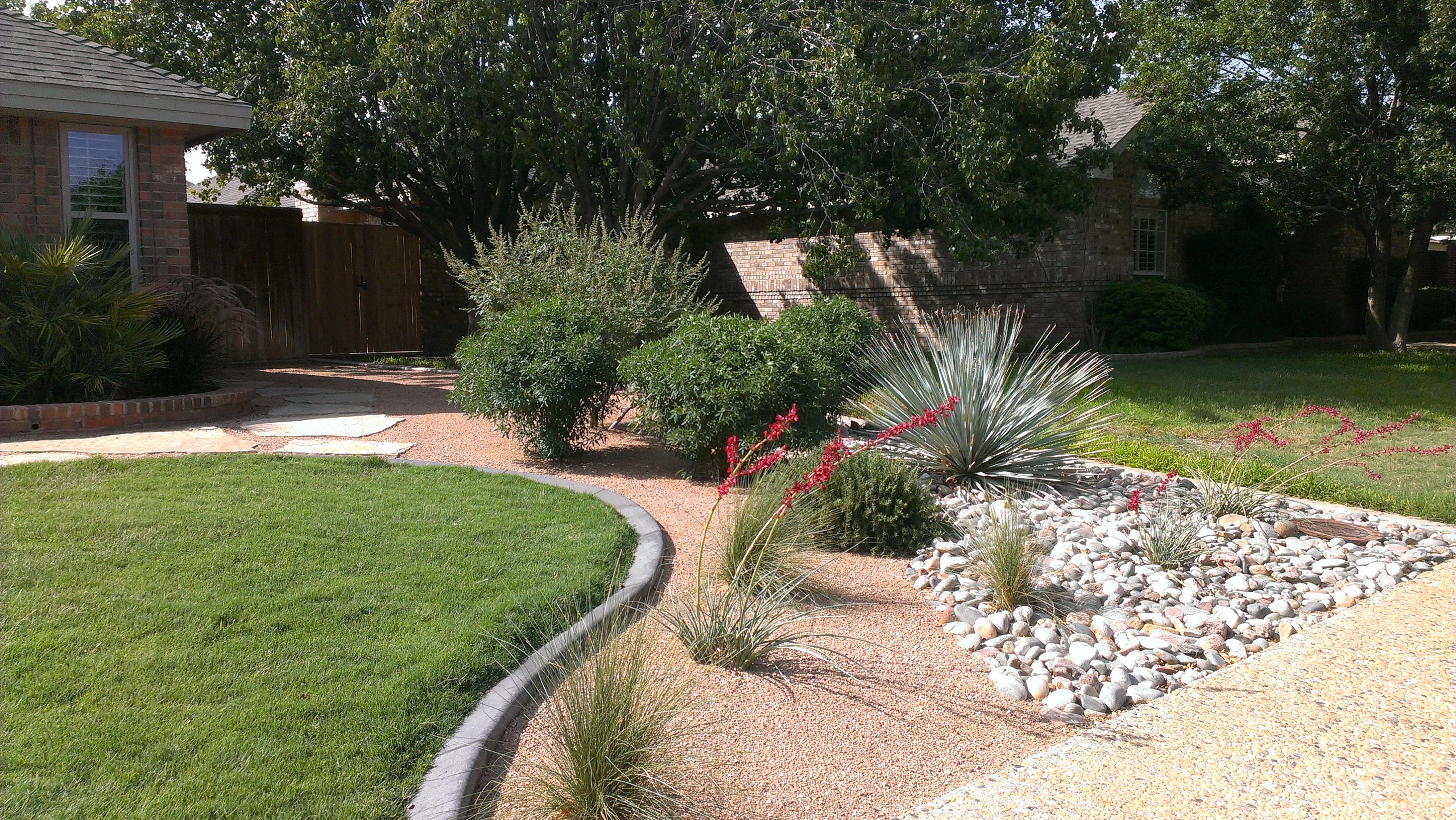 Agrilife Extension Sets Home Landscape Design School In Midland