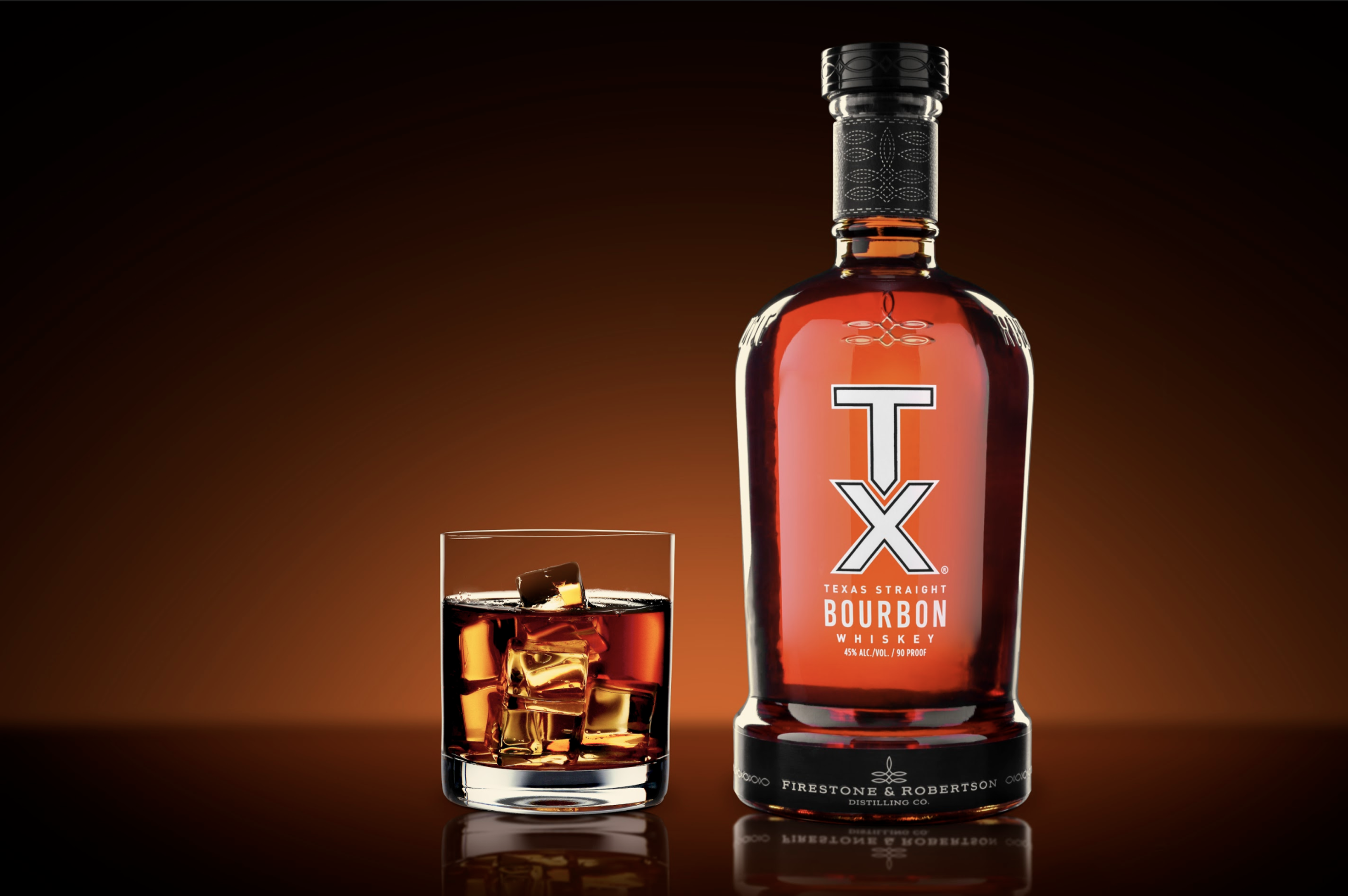 Texas A&M corn breeder looking to build a better bourbon